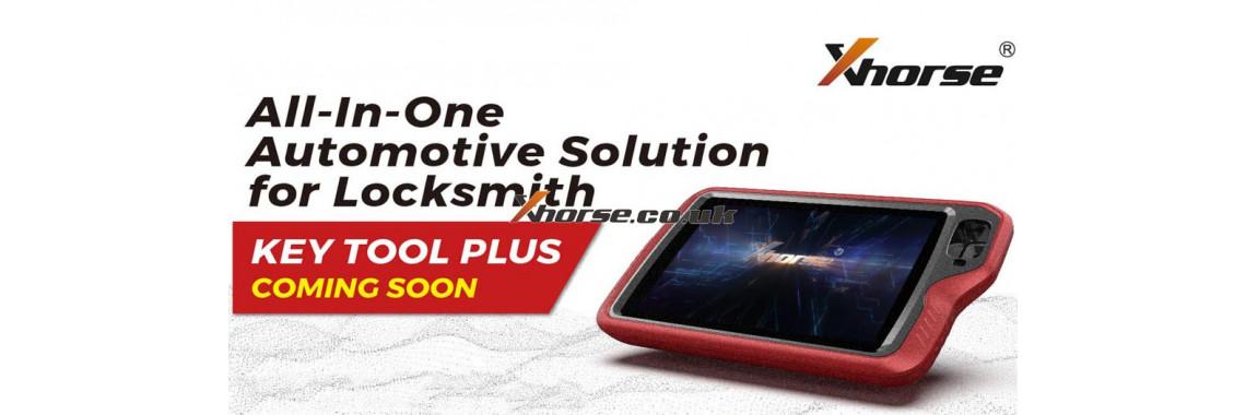 Xhorse VVDI Key Tool Plus Pad