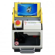 SEC-E9 Ηλεκτρονική μηχανή κοπής κλειδιών με κωδικό για όλους τους τύπους κλειδιών
